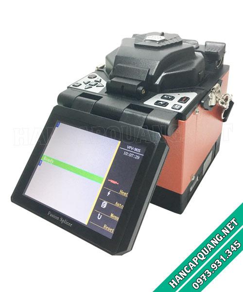 Máy hàn cáp quang VFV 90S